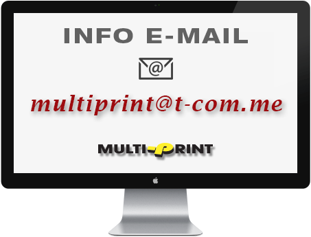 Multiprint E-mail