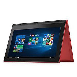 dell-red
