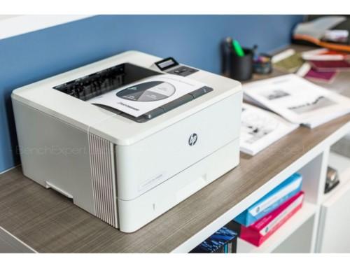 HP MLJ 402dn – Dvostrana stampa – momentalna usteda papira, vremena i novca